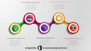 3d templates for powerpoint animation effects templale
