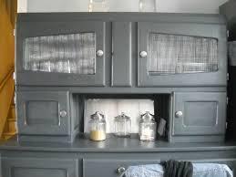 grillage a poule pour meuble buffet grands parents apres relookage les ptits trucs en recup