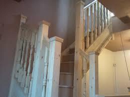 Dormer Loft Conversions Pictures Loft Conversion Stairs Designaloft Com