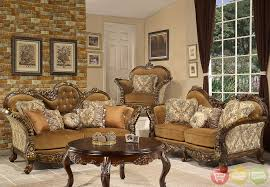 antique style living room furniture formal sofa loveseat living room set antique style traditional