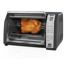 Breville Toaster Oven 650xl Rotisserie The Best Toaster Oven Reviews