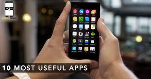 useful android apps 10 most useful android apps mobilegeeks