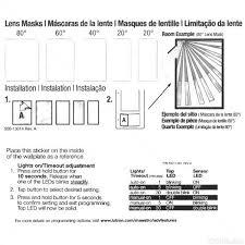 lutron maestro mscl vp153m wh vacancy sensor