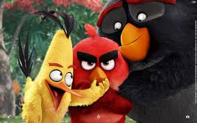 xperia angry birds movie theme android apps google play