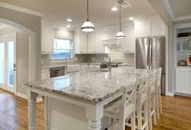 bianco antico granite with white cabinets university park remodel traditional kitchen dallas by