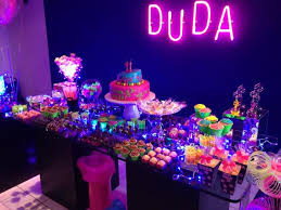 neon party supplies neon party decorations party favors ideas