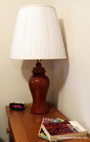 lamps porcelain ginger jar lamps porcelain lamp shade ginger