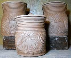 canister jenny gulch pottery u0026 art