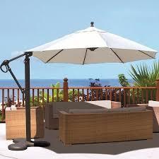 Cantilever Patio Umbrella Patio Umbrella Tiki Umbrella Cantilever Discount Best Patio