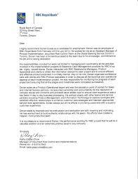 Rbc Resume Rbc Reference Letter Dorian Eusse