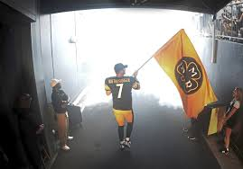 Rules For Flying The American Flag At Night Ben Roethlisberger Explains The Dan Rooney Flag Talks U0027casino