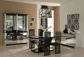 Modern Glass Dining Table Designs Dining Room Discount Dining Room Furniture Modern Round Dining
