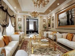 Interior Design Concept Style Victorian House - Interior design victorian house
