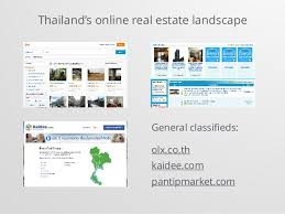 thailand u0027s real estate market challenges and opportunities in the on u2026