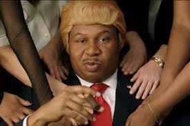 thanksgiving raps the daily show u0027 premieres rap video using only donald trump quotes