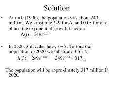 growth and decay word problems answers
