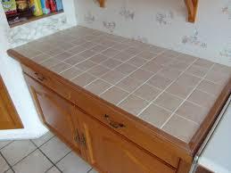 peindre carrelage cuisine plan de travail peindre le carrelage cuisine brillant carrelage cuisine plan de