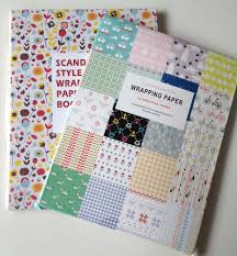 book wrapping paper paper products we the happy lab