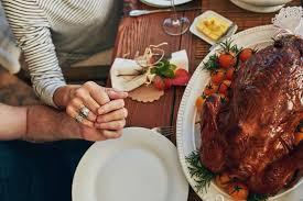 tips for a harmonious thanksgiving dinner
