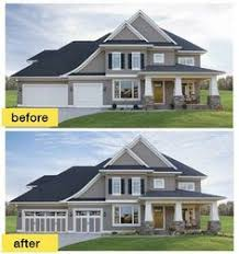 3 car garage door 11 best garage door ideas 3 car images on pinterest door ideas