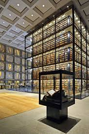 beinecke rare book and manuscript library these people are saving the history of new york u0027s downtown scene