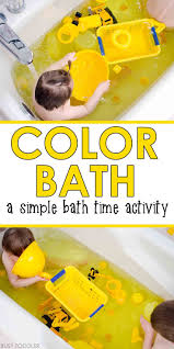 Color Yellow Best 25 Teaching Toddlers Colors Ideas On Pinterest Toddler