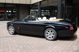 rolls royce sports car 2011 rolls royce phantom drophead coupe in germany for sale on