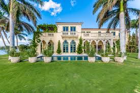 Home Design Show Ft Lauderdale by Look Inside One Of South Florida U0027s Most Expensive Homes Bella Fortuna