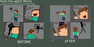 Draw This Again Meme Fail - draw this comic again draw this again know your meme