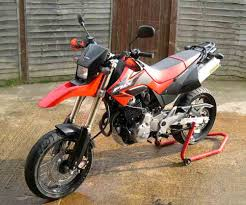 honda fmx fmx 650 tuning page 9