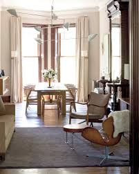 Dining Room Brooklyn Home Tour A Family Oriented Brownstone In Brooklyn Martha Stewart