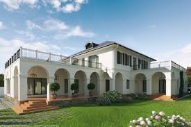 spanish style home design endearing ranch style house exterior