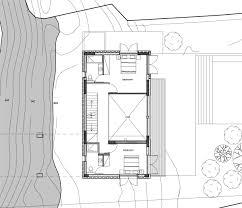 house with a wooden skin varda studio architecture lab house with a wooden skin varda studio first floor plan