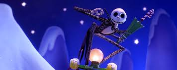 the nightmare before home