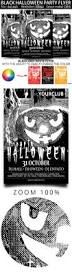 halloween background images for flyers with kids 70 spooky flyers for your halloween party u2013 buildify