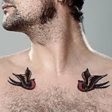 animal tattoos lovetoknow
