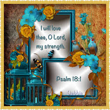i will thee o lord my strength psalm 18 1 kjv hymns