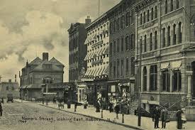 Frieda And Henry J Neils House Hoboken Newark Street U003c Head U003e