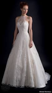 halter neck wedding dresses modern trousseau fall 2016 wedding dresses wedding inspirasi