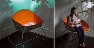 costruire sedia a dondolo 7 modi di interpretare la culla per i piccoli in arrivo