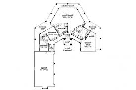 pueblo style house plans southwest house plans santa fe 11 127 associated designs page 2