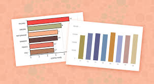 how to optimize charts for color blind readers venngage