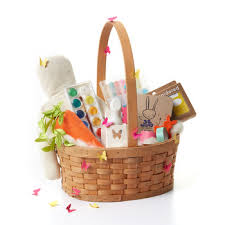 basket ideas easter baskets martha stewart