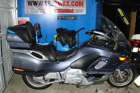 grrr another new bike bmw k1200lt any experience south bay