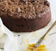 chocolate fruitcake recipe bbc good food