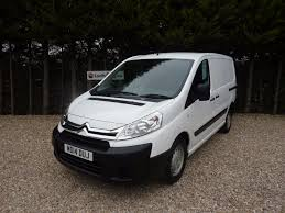 used citroen dispatch manual for sale motors co uk