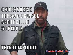 Memes Chuck Norris - 24 uproariously funny chuck norris memes sayingimages com