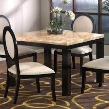 Extendable Bar Table Kitchen Table Awesome Marble Table And 6 Chairs Marble Dining