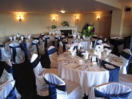 wedding reception decorating services coral wedding table