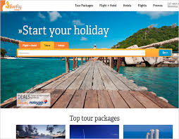 Best drupal travel websites giving you great inspirations in the